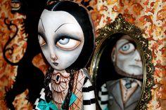 Doll - Jennybird Alcantara