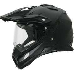 2016 ONeal Sierra Adventure Helmet - Black