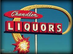 Chandler Liquors