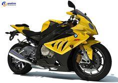2013 Sport Bike BMW S1000RR