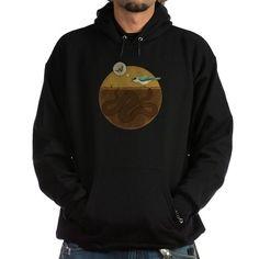 Hoodie on CafePress.com