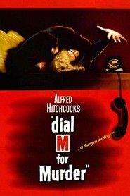 Dial M for Murder (1954) – Filme online gratis
