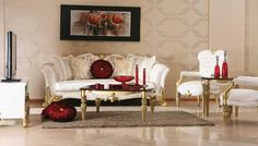 Explore the best furniture in Mississauga for dining and living room at Divano Furniture. Classic Home Furniture, Luxury Furniture, Cool Furniture, Classic House, Furniture Collection, Couch, Photo And Video, Living Room, Design