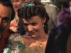 BornMary Bebe Anderson April 3, 1918 Birmingham, Alabama, U.S. DiedApril 6, 2014 (aged 96) Burbank, California, U.S. Maybelle  Merriweather in Gone With the Wind (1939) All This, and Heaven Too (1940) Under Age (1941) Cheers for Miss Bishop (1941) Bahama Passage (1941) The Song of Bernadette (1943) Lifeboat (1944) Wilson (1944) Behind Green Lights (1946) To Each His Own (1946) Hunt the Man Down (1950) I, the Jury (1953) Dangerous Crossing (1953)