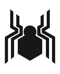 Spider-Man logo - Captain Armerica: Civil War by ultimate-savage on DeviantArt Spiderman Tattoo, Spiderman 2002, Spiderman Drawing, Avengers Tattoo, Marvel Logo, Batman Logo, Spider Man Logo, Png Images For Editing, Marvel Canvas