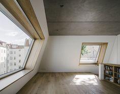 Gallery of Apartment House Prenzlauer Berg / Barkow Leibinger - 4