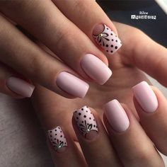 Want to know how to do gel nails at home? Learn the fundamentals with our DIY tutorial that will guide you step by step to professional salon quality nails. Nail Art Design Gallery, Best Nail Art Designs, Best Gel Nail Polish, Nail Polish Trends, Gel French Manicure, Manicure And Pedicure, Pedicures, Cute Pink Nails, Nagellack Trends