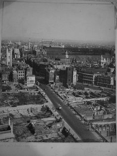 London during the Blitz | Old Pics Archive | Page 12