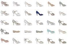 Win A Pair of Rachel Simpson Wedding Shoes Courtesy of Coco & Kate Atelier   Love My Dress® UK Wedding Blog