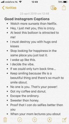 Clever Captions For Instagram, Instagram Captions For Friends, Instagram Bio Quotes, Selfie Captions, Good Instagram Captions, Fotos Do Instagram, Caption Lyrics, Caption Quotes, Mood Quotes