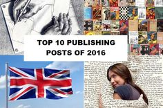 Top 10 Publishing Posts of 2016