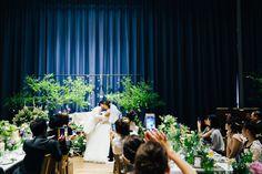 BAYSIDE GEIHINKAN VERANDAで結婚式   ウェディングフォトブログ by kuppography