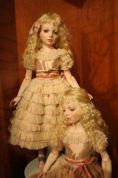浦野由美さんの双子
