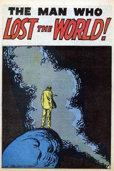 this isn't happiness™ (Comics Odissey), Peteski