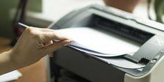 5 способов сэкономить на печати документов дома и в офисе - Лайфхакер