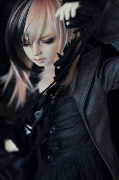 bjd -- why don't my photos look like that??