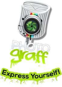 Create any type of photos beyond your imagination with Graffiti #photo creating #app https://www.peerbits.com/case-studies/photograff.html