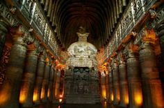 India's Sublime Ajanta Caves