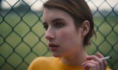 Emma Roberts // Palo Alto