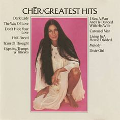 Found Gypsies, Tramps And Thieves by Cher with Shazam, have a listen: http://www.shazam.com/discover/track/220447