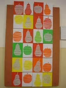 Výtvarné práce žáků 2. B Fall Art Projects, School Art Projects, Projects To Try, Autumn Crafts, Autumn Art, Autumn Leaves, Diy And Crafts, Arts And Crafts, Paper Crafts