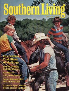 May 1977 | City Cowboys Find A Home On the Range