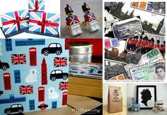 british theme - Google Search