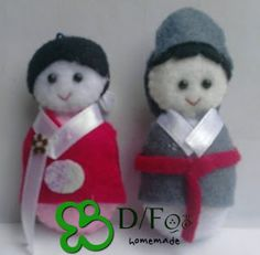 Mini Doll Special Order | DFla homemade