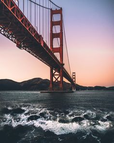Golden Gate Bridge by Manny Estrada by photoblog.sanfranciscofeelings.com sanfrancisco sf bayarea alwayssf goldengatebridge goldengate alcatraz california