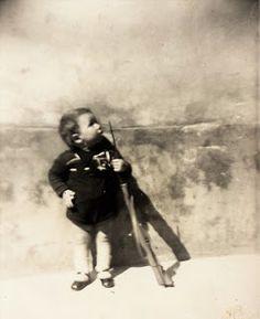 Fidenza: My war: documentazione