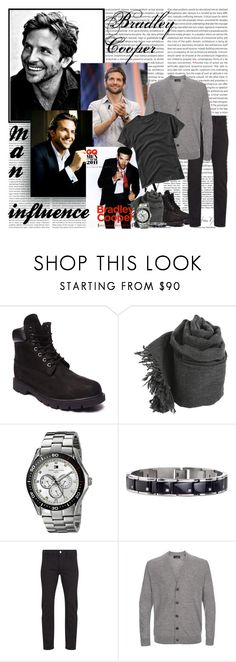 """Bradley Cooper - Man Influence - Sunday4"" by fashionaddict-il ❤ liked on Polyvore featuring Faliero Sarti, Tommy Hilfiger, Paul Smith, Gap, outfit, trend and menswear"