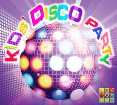 End of Yr Party Kids disco party cd Disco Party, Dance Party Kids, Happy Birthday, Birthday Parties, Birthday Ideas, Roller Disco, Kids C, Artist Album, Child Love
