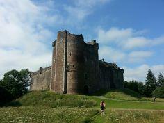 Doune Castle in Doune