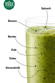 Green smoothie recipes 571464640214021965 - The best spring produce makes the best smoothies. And we have all the best spring produce. Enjoy one of our favorite green smoothie recipes. Green Detox Smoothie, Healthy Green Smoothies, Apple Smoothies, Good Smoothies, Green Smoothie Recipes, Juice Smoothie, Smoothie Drinks, Healthy Drinks, Healthy Snacks
