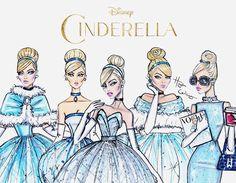 Cinderella' by Hayden Williams :D