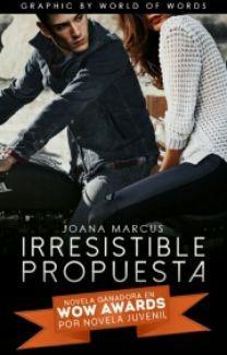 Irresistible Propuesta 1&2 de juju1255