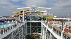 Royal Caribbean, disponibili da oggi i nuovi itinerari della stagione estiva europea 2018