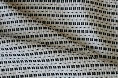 1aada23cbfa Fabric from The Sewing Workshop  A gorgeous fabric with a white background  that features black