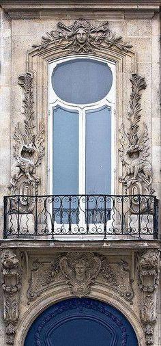 Париж / Paris