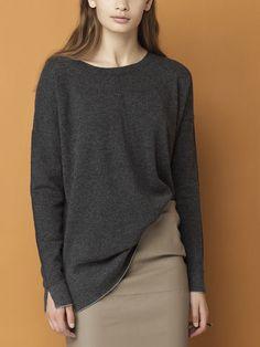 Delcine sweater