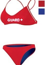 8bd92040d6 Adoretex Lifeguard Poly Two Piece Swimwear