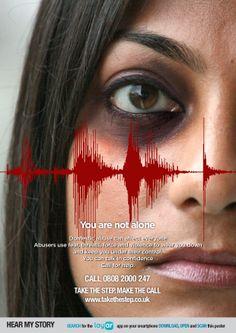 Physical abuse www.takethestep.co.uk