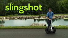 "Check out ""SlingShot"" on Netflix"