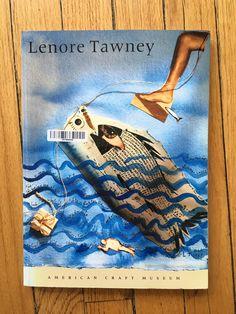 Lenore Tawney: A Retrospective