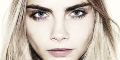 From Marilyn Monroe to Cara Delevingne: Some of our favorite blondes of all time have furthered their beauty impact by way of dark brows. How To Grow Eyebrows, How To Color Eyebrows, Lashes Grow, Etnia Barcelona, Full Brows, Perfect Brows, Eyebrow Pencil, Teen Vogue, Belleza Natural
