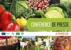 Demain, mardi 21 février, suivez en direct, la Conférence de Presse Agence Bio sur ce blog en streaming !