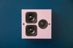 Artcoustic loudspeakers