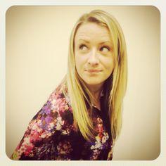 Katy Greening, Senior Account Manager. Into netball, shopping, travel/travel & travel, espresso martinis and Eminem. #cheiluk