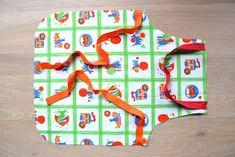 cozette*: Een kinderschortje: mijn eerste handleiding Diy Gifts For Kids, Diy For Kids, Sewing School, 4 Kids, Sewing For Kids, To My Daughter, Stitch, Crochet, Handmade