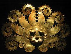 1.000 de ani de Inca Gold